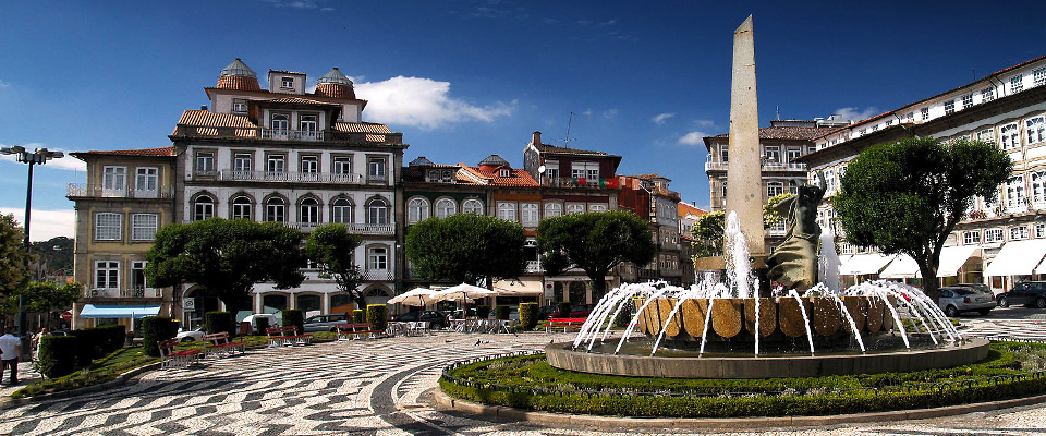 Portugal Tour Packages From Toronto